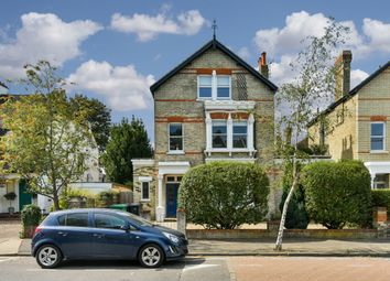 Thumbnail 1 bed flat for sale in Fassett Road, Kingston Upon Thames