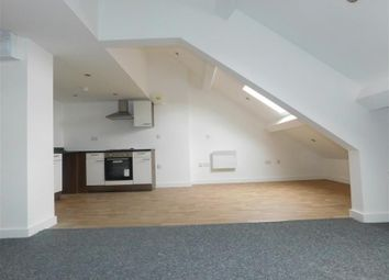 Thumbnail 1 bed flat for sale in Jubilee Drive, Liverpool