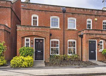Thumbnail 2 bedroom property for sale in Wickham Way, Sherfield-On-Loddon, Hook