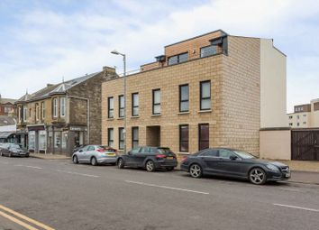 Thumbnail 2 bedroom flat for sale in West Portland Street, Troon, South Ayrshire