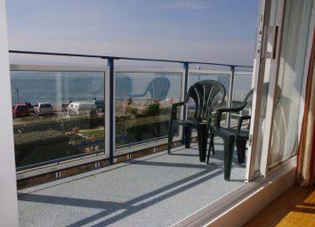 Thumbnail 3 bedroom flat to rent in Flat 11, Golden Gates, Ferryway, Sandbanks, Poole
