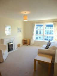 Thumbnail 1 bedroom flat to rent in Rodney Place, Edinburgh