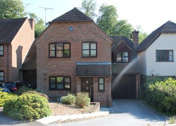 4 bed detached house for sale in Copperfields, High Wycombe HP12