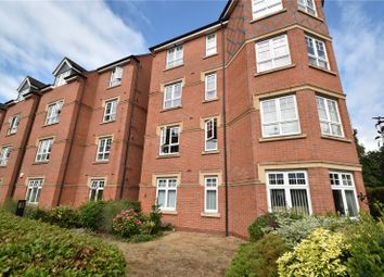 Thumbnail 2 bed flat to rent in The Worcestershire, St. Andrews Road, Droitwich, Worcestershire