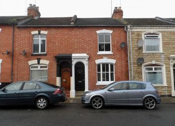 Thumbnail 2 bedroom terraced house to rent in Hunter Street, The Mounts, Northampton