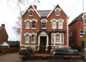 Thumbnail 1 bed flat to rent in Lichfield Lodge, 32 Bodenham Road