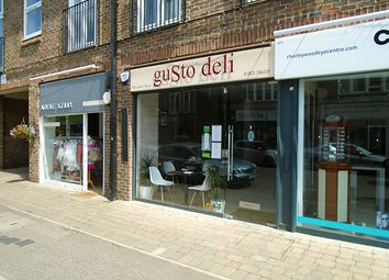 Thumbnail Restaurant/cafe for sale in Lower Road, Chorleywood