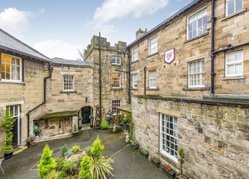 Thumbnail 2 bed flat to rent in The Castle, Stanhope, Bishop Auckland
