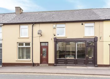 Thumbnail 4 bed terraced house for sale in London House, Sennybridge, Brecon