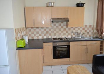 Thumbnail 1 bedroom flat to rent in Penarth Road, Cardiff