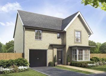 "Thumbnail 4 bed detached house for sale in ""Somerton"" at Kepple Lane, Garstang, Preston"