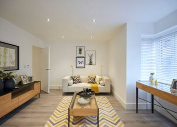 Thumbnail 2 bedroom flat for sale in Forest Road, Loughton