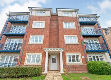 Barbuda Quay, Eastbourne BN23. 2 bed flat for sale