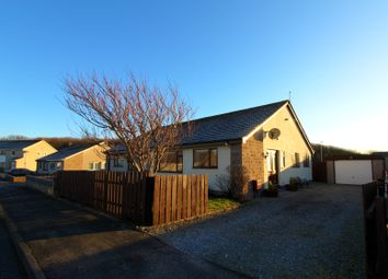 Thumbnail 3 bed semi-detached house for sale in Slains Crescent, Cruden Bay, Peterhead