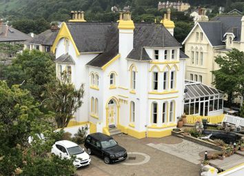 Thumbnail 6 bed detached house for sale in May Hill, Ramsey, Isle Of Man