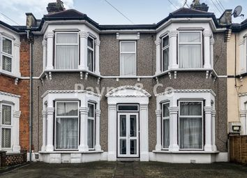 Thumbnail 4 bedroom terraced house for sale in Belgrave Road, Ilford