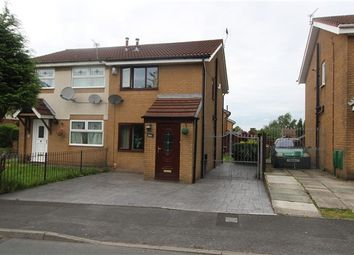 Thumbnail 2 bed property for sale in Ronaldsway, Preston