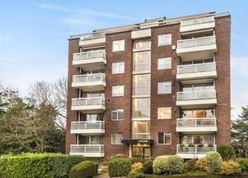 Parkside, Court Downs Road, Beckenham BR3. 3 bed flat for sale