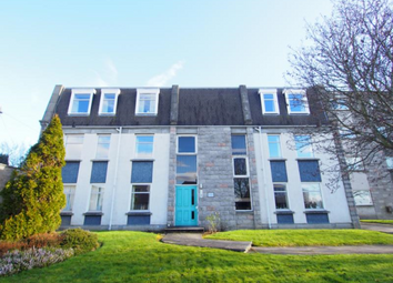 Thumbnail 2 bed flat to rent in Gairn Road, Aberdeen AB10,