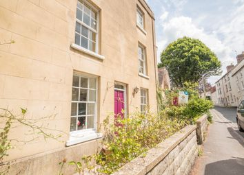 Thumbnail 4 bed semi-detached house to rent in Castle Street, Stroud