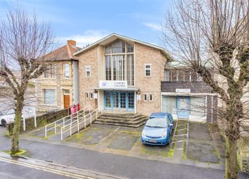 Thumbnail 12 bed property for sale in Graham Road, Weston-Super-Mare