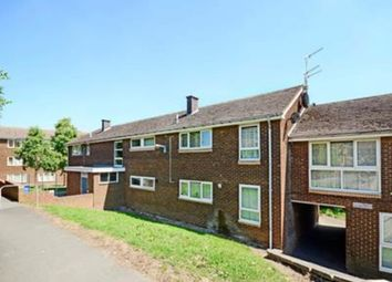 Thumbnail 3 bed flat for sale in Firshill Walk, Sheffield