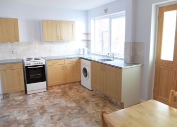 Thumbnail 3 bed end terrace house for sale in Scaurbank Road, Carlisle