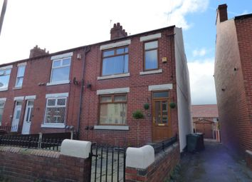 Thumbnail 5 bed end terrace house for sale in Leeds Road, Newton Hill