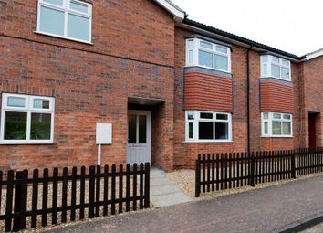 2 bed flat for sale in Greenaway Court, Cherry Willingham, Lincoln LN3