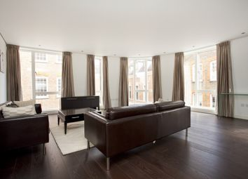 Thumbnail 2 bed flat to rent in Eglise House, Tufton Street, Westminster