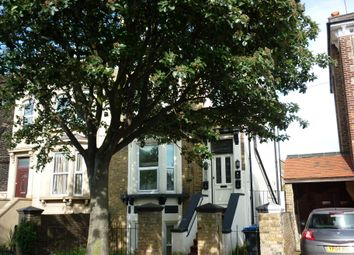 Thumbnail 1 bedroom flat to rent in Gladstone Road, Broadstairs