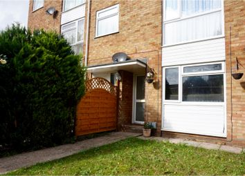Thumbnail 1 bed maisonette for sale in The Gardens, Baldock
