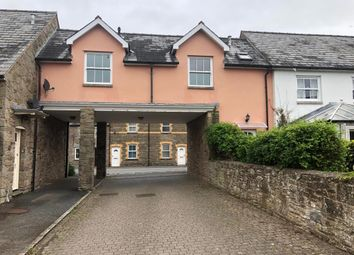 Thumbnail 1 bed flat to rent in Heol-Y-Dwr, Hay-On-Wye