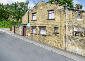 1 bed cottage for sale in Crow Tree Lane, Allerton, Bradford, West Yorkshire BD8