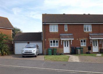 Thumbnail 3 bed property for sale in Kettle Drive, Hawkinge, Folkestone