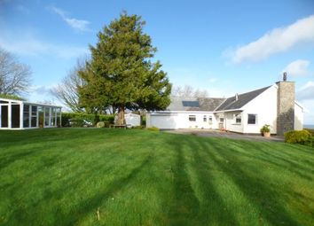 Thumbnail 4 bed bungalow for sale in Marianglas, Anglesey, North Wales, United Kingdom