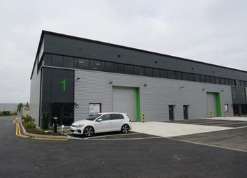 Light industrial to let in Maidstone Exchange, Cuxton Road, Parkwood, Maidstone ME15