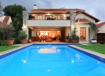 Thumbnail 4 bed detached house for sale in 8th Avenue, Northern Suburbs, Gauteng