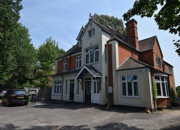 Thumbnail 4 bed semi-detached house for sale in London Road, Bagshot, Surrey