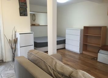 Thumbnail 1 bed flat to rent in The Greenway, Cowley, Uxbridge