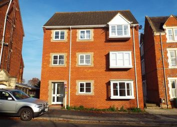 Thumbnail 2 bed flat for sale in Henwick Road, St Johns, Worcester, Worcestershire