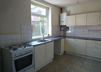 Thumbnail 2 bed terraced house to rent in Dearne Street, Barnsley