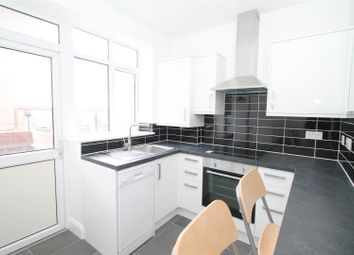 Thumbnail Flat to rent in Old Park Road, Palmers Green, London