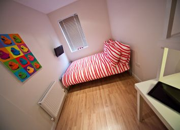 Thumbnail 4 bed terraced house to rent in St. Georges Road, Preston, Lancashire