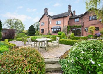 5 bed country house for sale in Greatwood, Offley Brook, Near Eccleshall, Staffordshire. ST21
