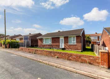 Thumbnail 2 bed detached bungalow for sale in Blackheath Close, Barnsley
