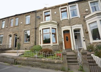 Thumbnail 3 bed terraced house for sale in Hermitage Street, Rishton, Blackburn
