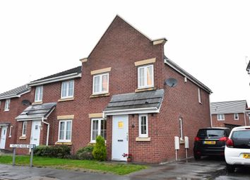 Thumbnail 4 bed semi-detached house for sale in Holland House Way, Buckshaw Village, Chorley