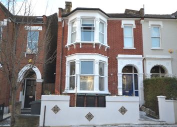 Thumbnail 5 bed terraced house to rent in Cavendish Road, London