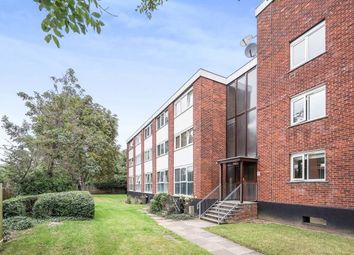 Thumbnail 2 bed flat for sale in North Street, Hornchurch, London